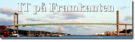IT på Framkanten - konferens i Göteborg