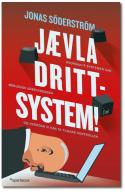 omslag för norska utgåvan jaevla drittsystem