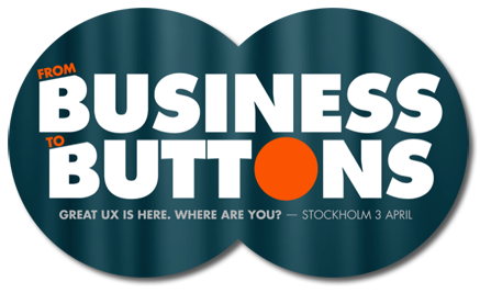 logga för from business to buttons